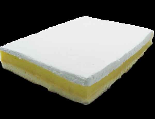 Plancha Pie de Limon