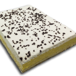 Plancha Tres Leches